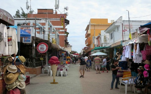 Cheap and free things to do in Cancun