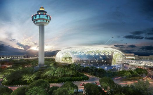 Airport facelifts: The good, the bad and the ugly