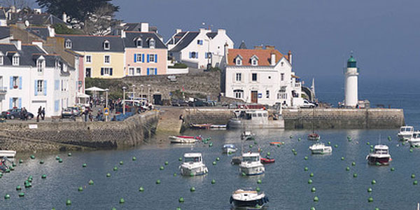 Belle Ile en Mer ... a favourite of Jane's