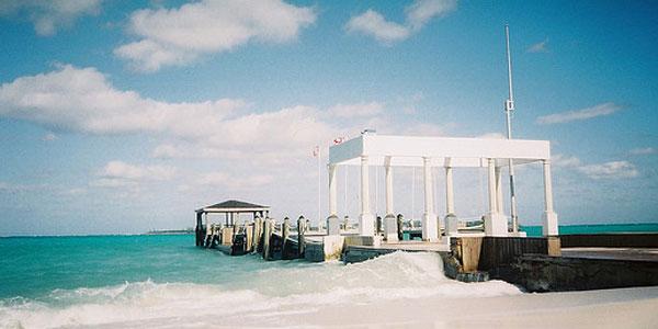 Wedding competition ... Bahamas