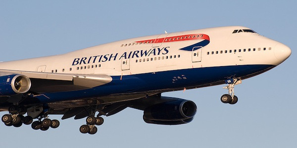 British Airways has announced it will increase the number of short-haul flights