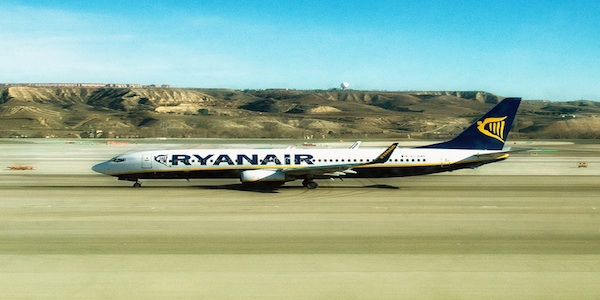 Low fares, high profits ... Ryanair report profit increase
