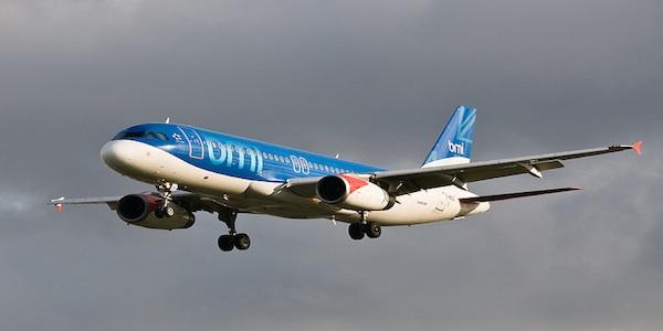 IAG ... British Airways, Iberia and BMI?
