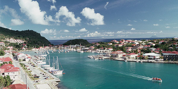 Caribbean is the winter traveller's choice
