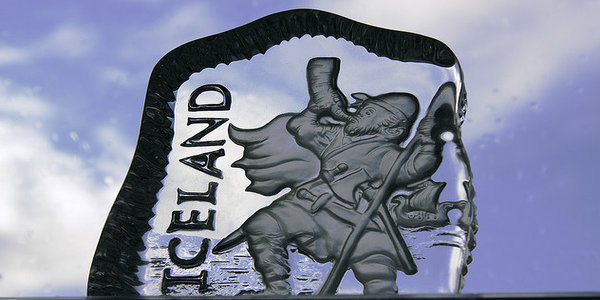 Iceland tourism increase in 2012