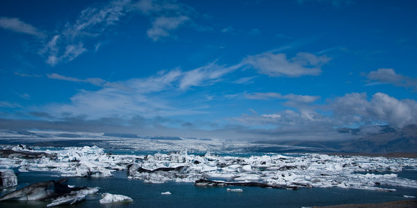 Iceland ... tipped by Lonely Planet readers to be one of the most popular destinations in 2012