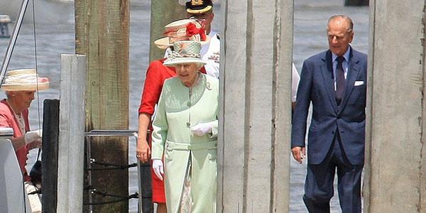 Queen Elizabeth S Travels Cheapflights