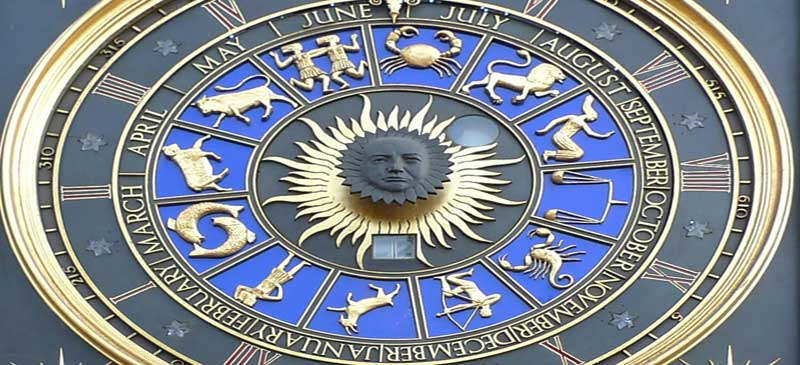 Horoscopes - Astrology