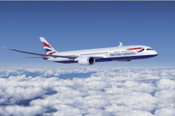 Heathrow-Bologna flights... British Airways