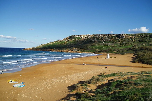 Still a cheap holiday destination... Malta