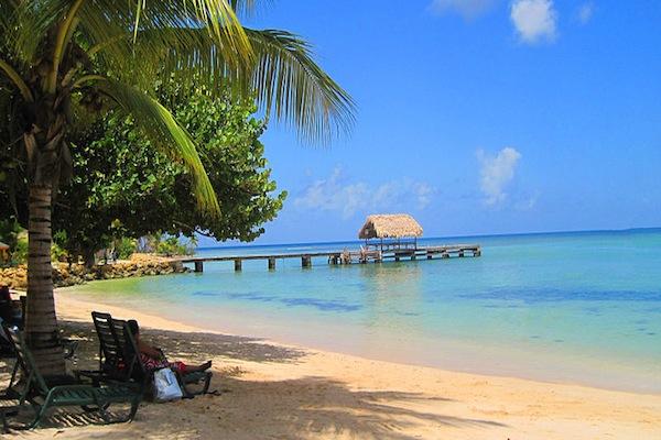 One of our favourite beaches... Trinidad and Tobago
