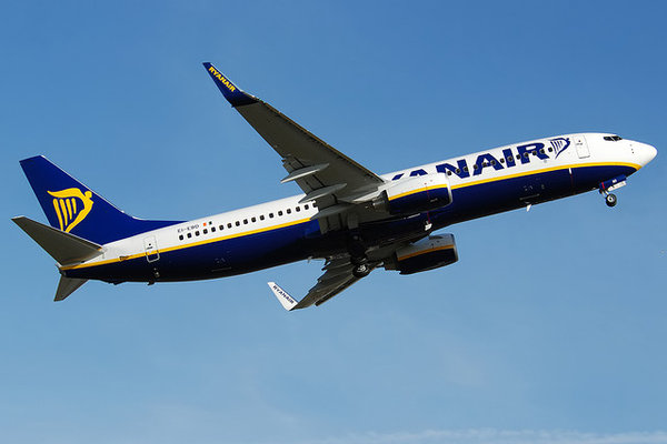 Calls for a ban on ATC strikes... Ryanair