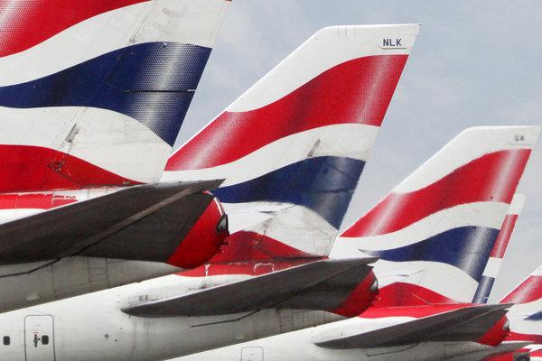 New service to Seoul... British Airways
