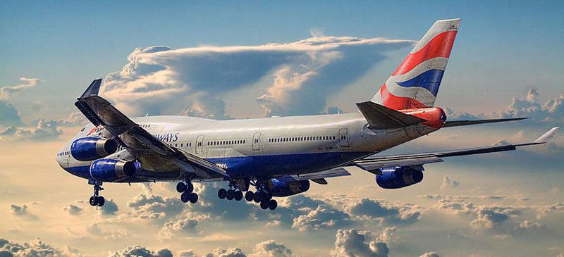 New flights from London City... British Airways
