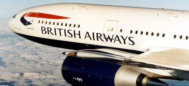 Integrating bmi routes... British Airways