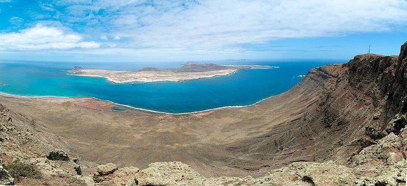 Mirador Del Rio - Lanzarote image gallery
