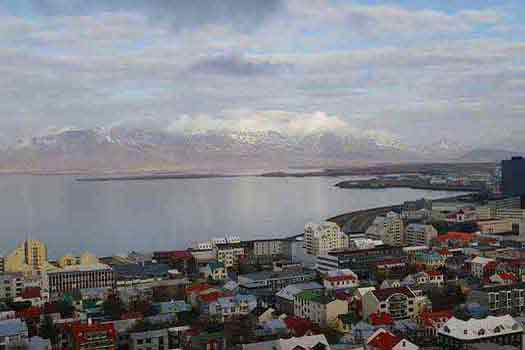 Reykjavik - Gay wedding destinations