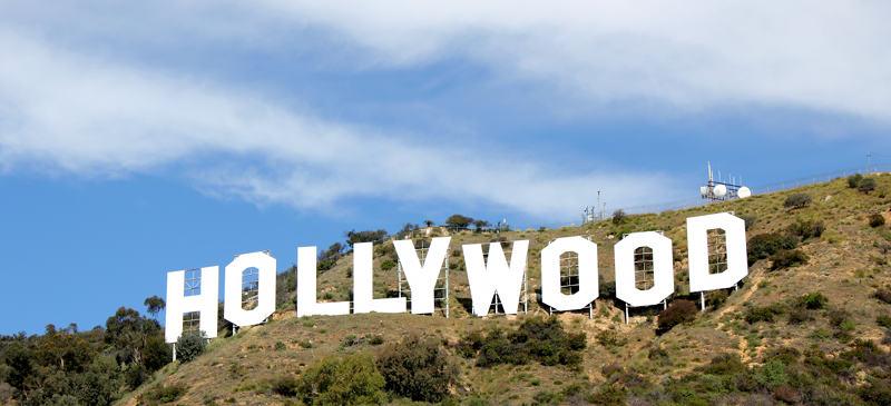 TMZ Hollywood tour