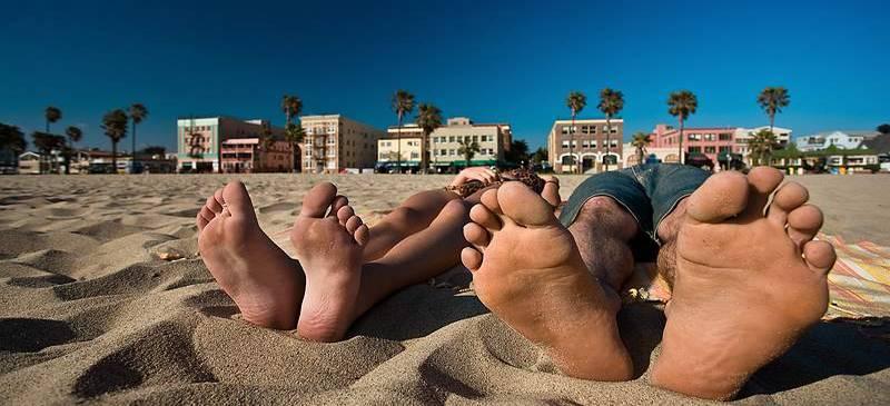 Where's best in Europe for a beach break?