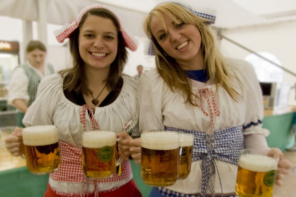Czech Beer Festival, Prague