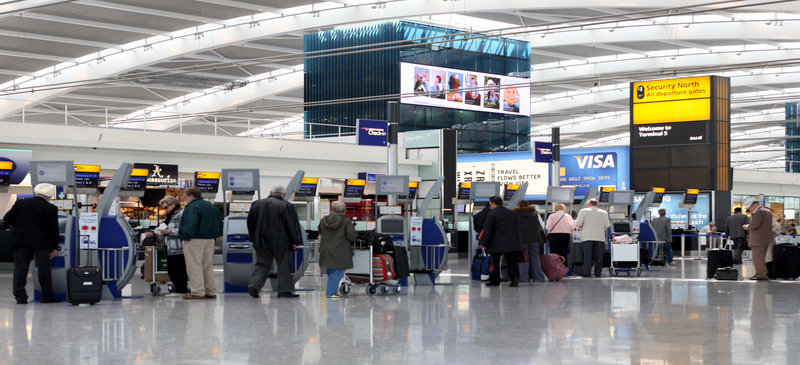 Extra border staff are being recruited to reduce delays