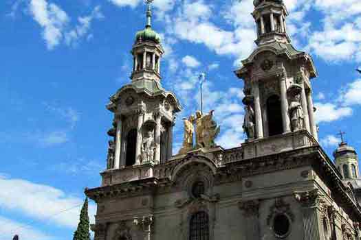 Buenos Aires - Gay wedding destinations