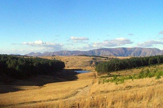 Swaziland, Africa