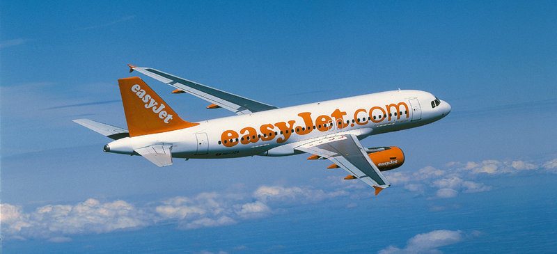 Holiday deals with easyJet