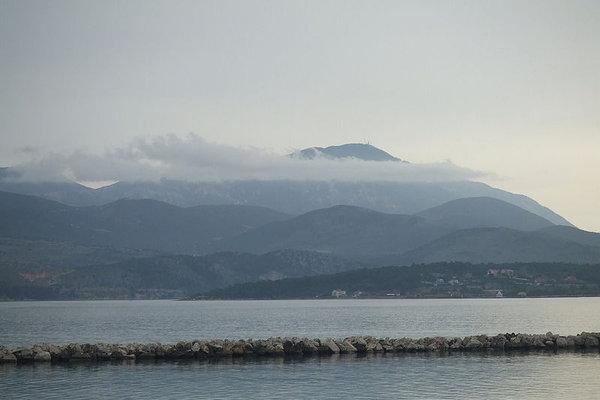 Mount Aenos, Kefalonia