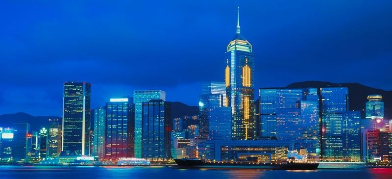 Full of culture and tradition... Hong Kong