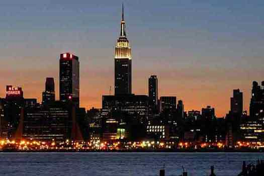 New York City - Gay wedding destinations