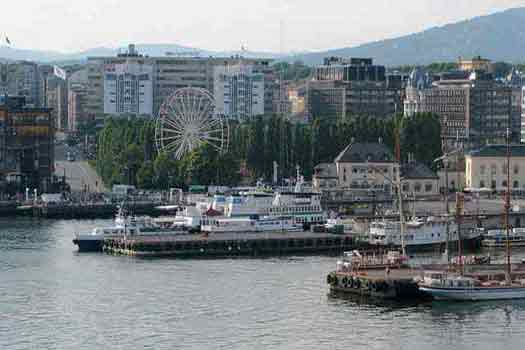 Oslo - Gay wedding destinations
