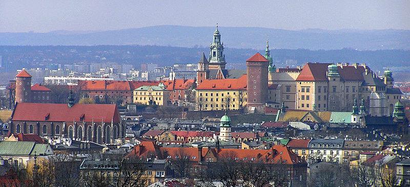 Cheapest luxury accommodation... Poland