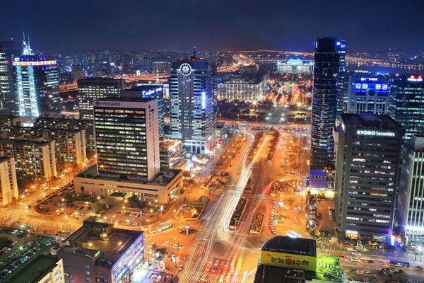 Seoul, South Korea