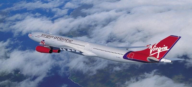 More flights to NYC... Virgin Atlantic