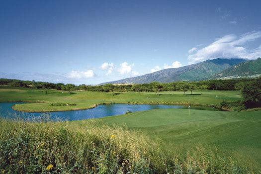 The Dunes at Maui Lani Golf Course, Maui