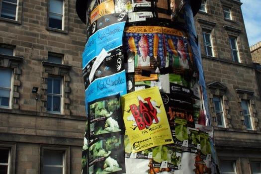 Edinburgh Theatre