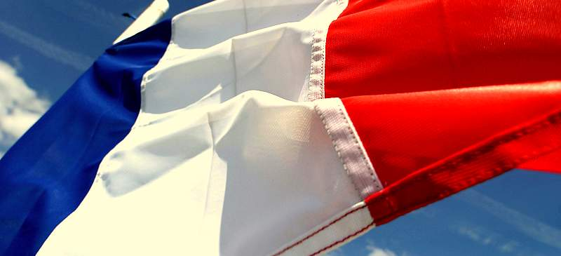 Where can you celebrate Bastille Day?