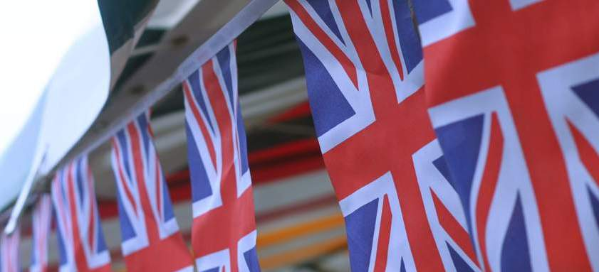Millions of Brits are heading abroad for the Jubilee weekend
