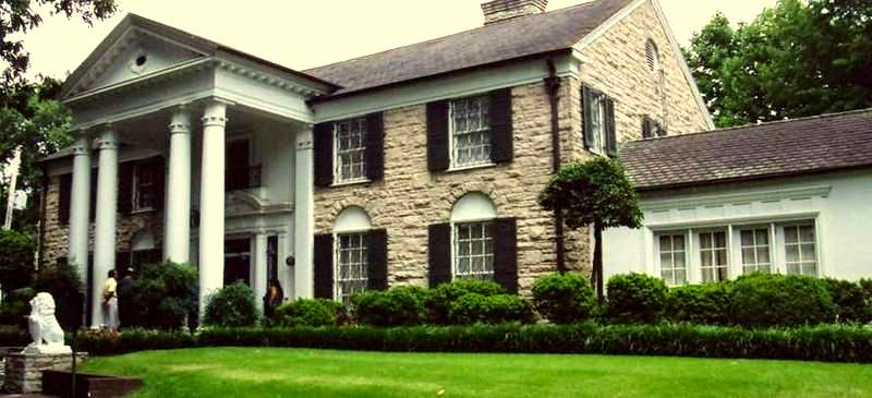Graceland turns 30 this month