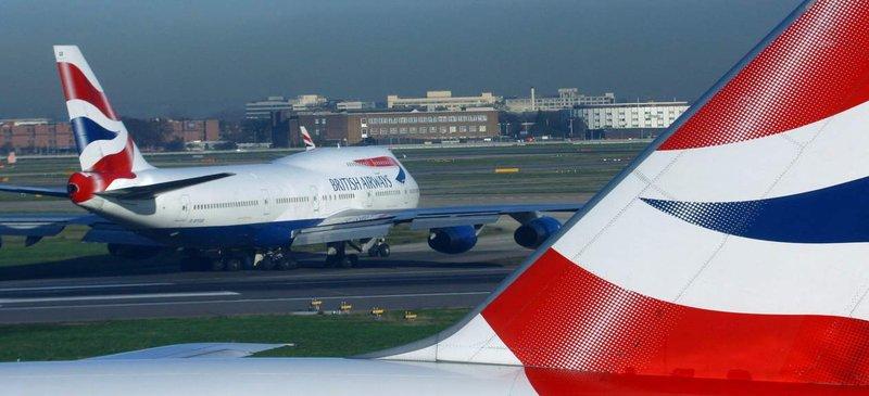 Discounts for gold... British Airways