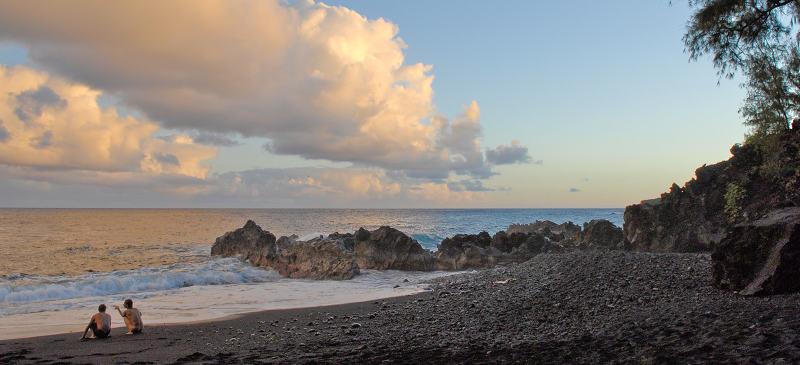 Kehena Beach Hawaii Top 5 nude beaches in the world