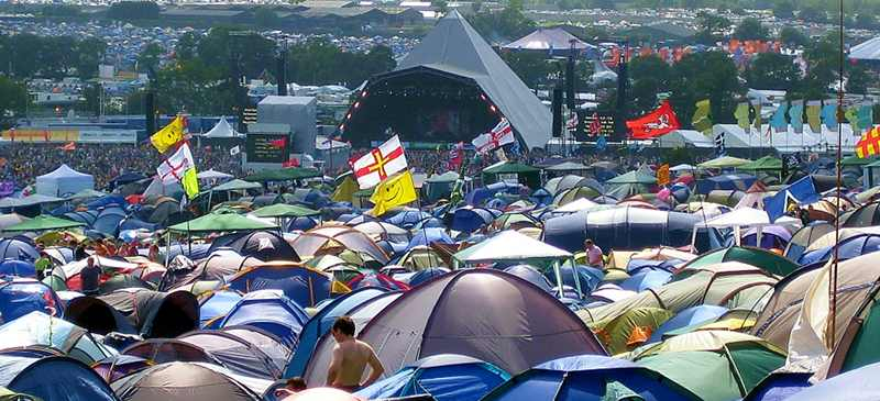 Top festival virgin survival tips