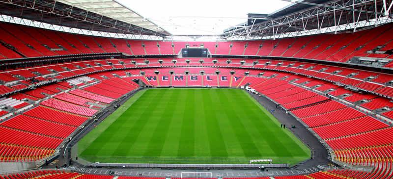 Wembley Zip Wire