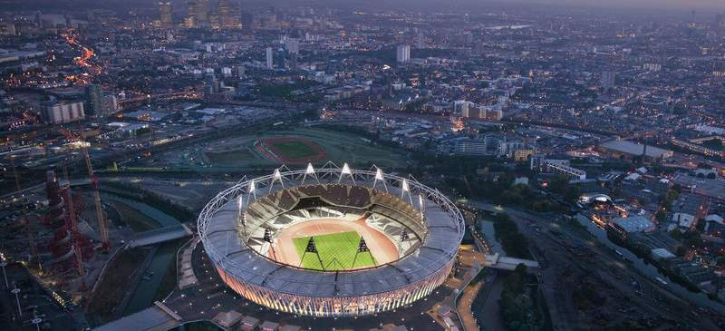 Many Brits are planning to escape the Olympic Games