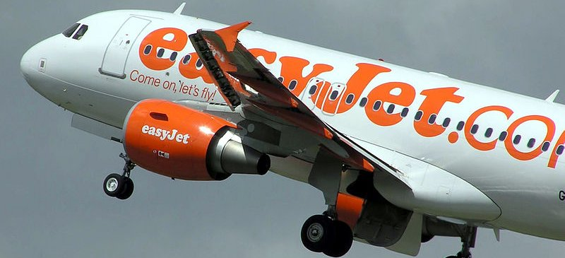 Millions of cheap seats... easyJet