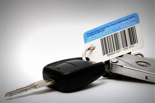 Europcar car hire deals