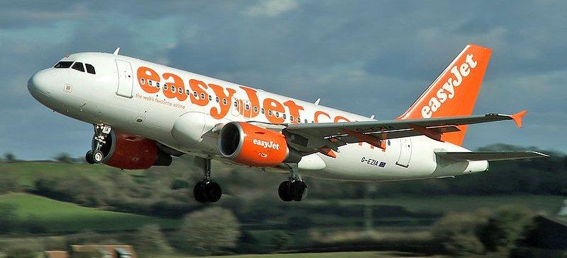Planning missed-flight insurance... easyJet