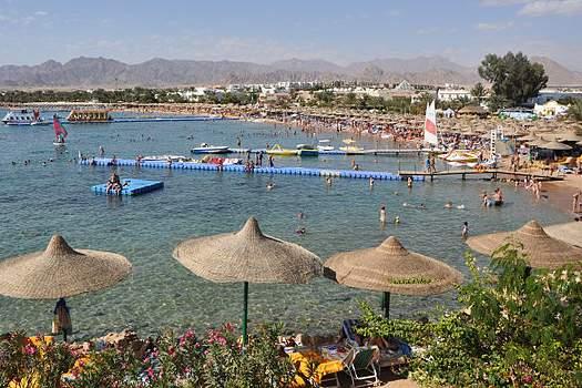Sharm el-Sheikh, Egypt