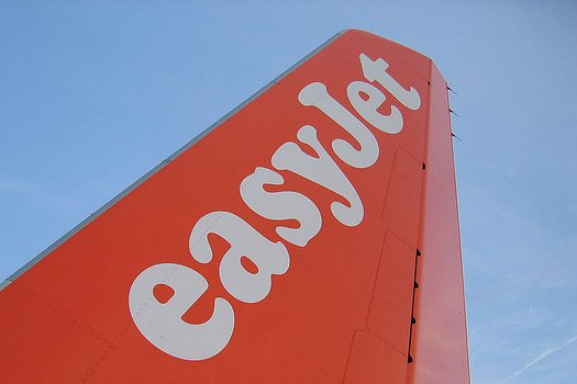 Increase in bookings to Egypt... easyJet